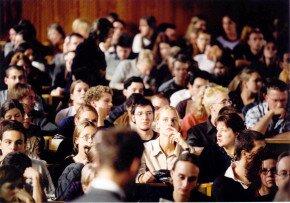 Студенческая самоорганизация или Нужен ли студенческий парламент?