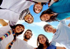 социализация студенческой молодежи