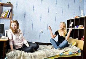 студенческая жизнь в общежитии