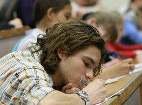 самостоятельная жизнь студента