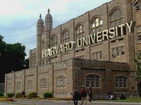 престижные университеты мира
