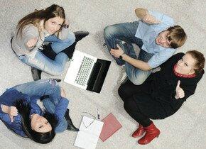 стажировки для студентов технических вузов
