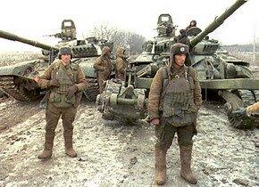 причины первой чеченской войны