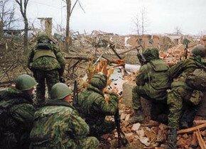 причины второй чеченской войны