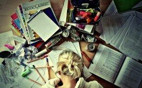 Общественная жизнь студентов или как успеть все