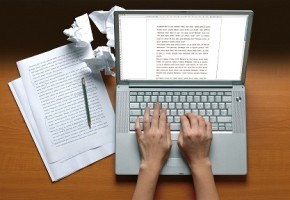Современная журналистика для студентов. Можно ли «научиться писать»